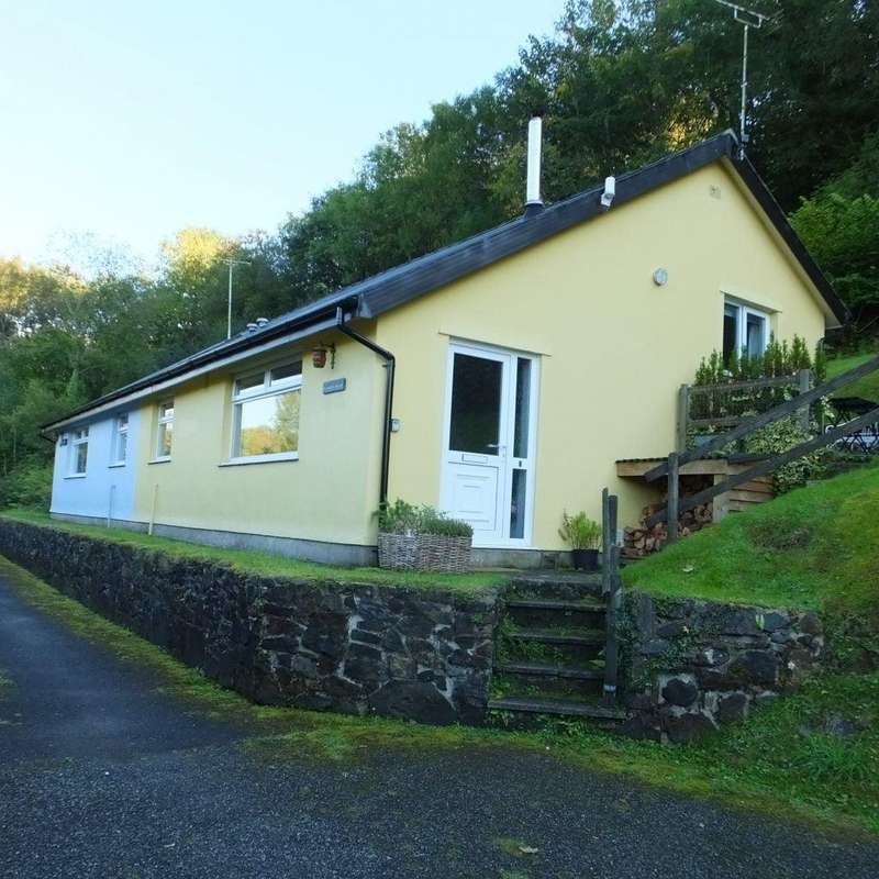 2 Bedrooms Cottage House for rent in Castle Mead, Narberth, Pembrokeshire