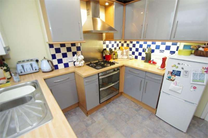 2 Bedrooms Terraced House for sale in Leavesden Road, WATFORD, Hertfordshire