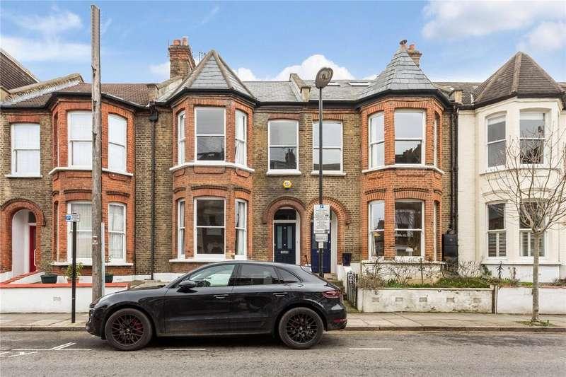 4 Bedrooms Terraced House for sale in Battledean Road, Highbury, London