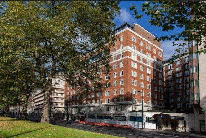 1 Bedroom Apartment Flat for sale in Park Lane, London, W1K