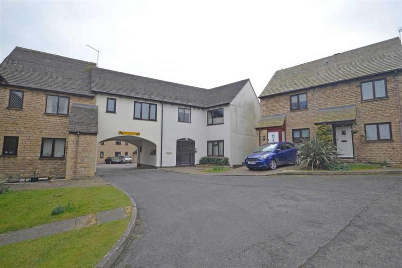 1 Bedroom Apartment Flat for sale in Phillips Court, Stamford