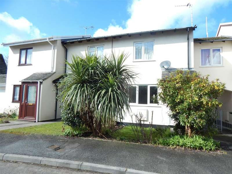 3 Bedrooms Terraced House for rent in Church Grove, Barnstaple