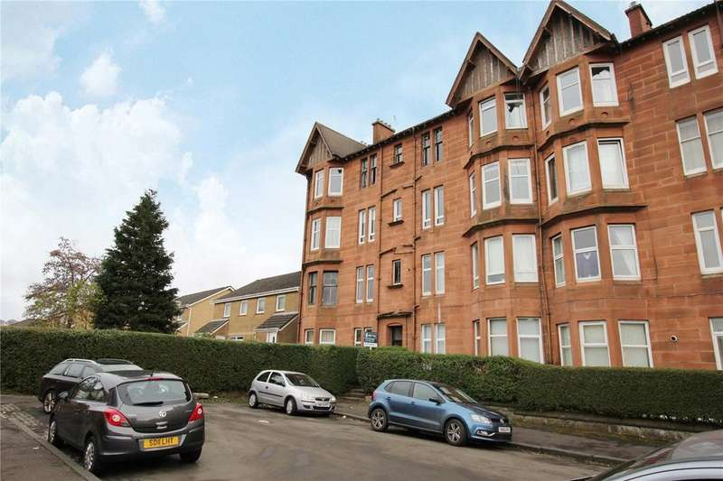 1 Bedroom Apartment Flat for sale in 3/3, Linden Place, Anniesland, Glasgow