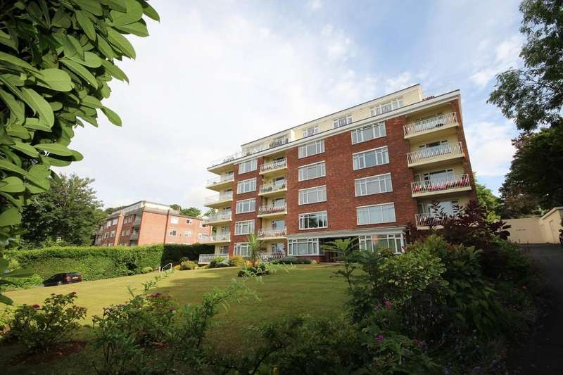 2 Bedrooms Apartment Flat for rent in Torwood Court, TORQUAY