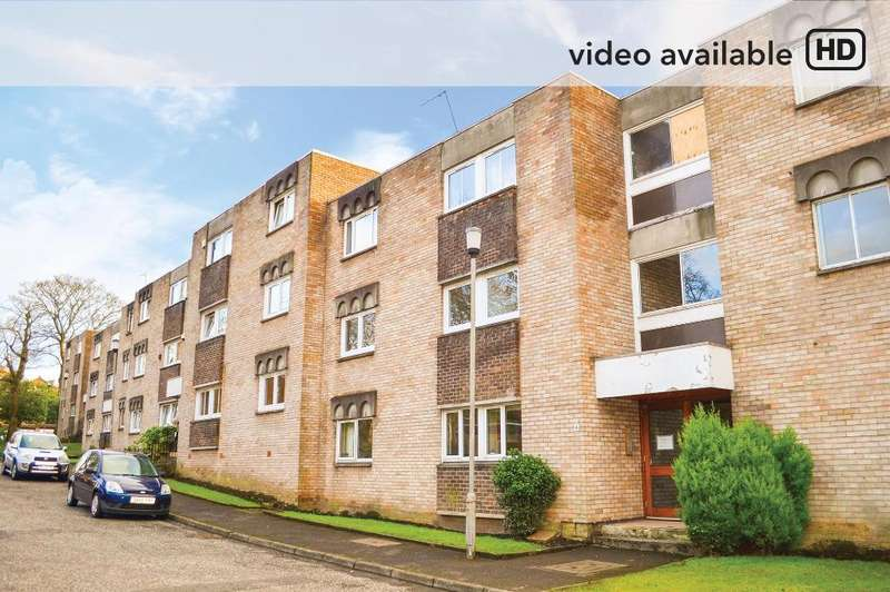 3 Bedrooms Flat for sale in Knowehead Terrace, Flat 1/1, Pollokshields, Glasgow, G41 5RF