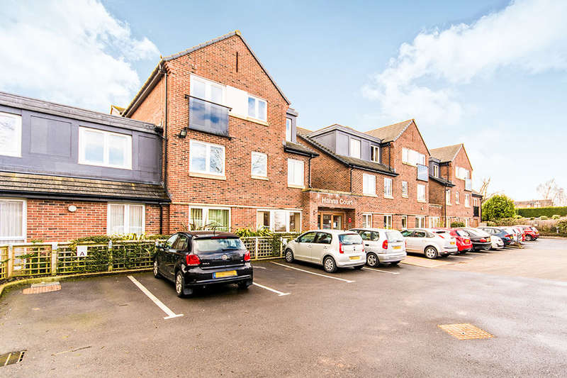 1 Bedroom Flat for sale in Wilmslow Road, Handforth, Wilmslow, SK9