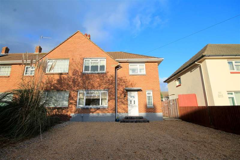 3 Bedrooms Semi Detached House for rent in Melbury Avenue, Parkstone, Poole