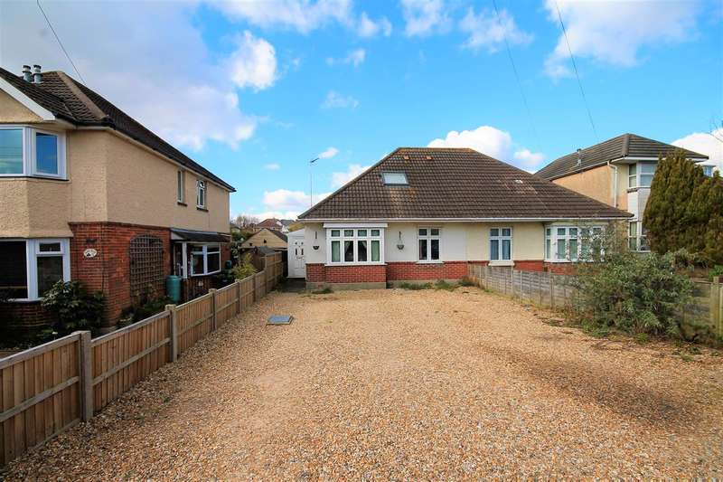 4 Bedrooms Bungalow for sale in Devon Road, Poole