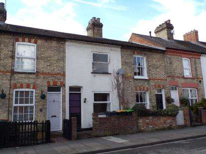 3 Bedrooms Terraced House for sale in Beaconsfield Street, Bedford, Bedfordshire