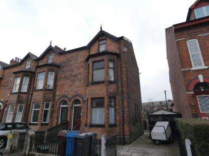 4 Bedrooms Semi Detached House for sale in Warwick Road, Chorlton Cum Hardy, Manchester, Greater Manchester