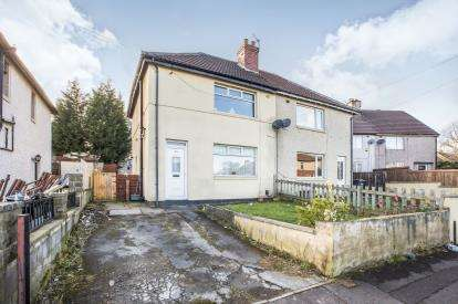 3 Bedrooms Semi Detached House for sale in Forest Green, Halifax, West Yorkshire