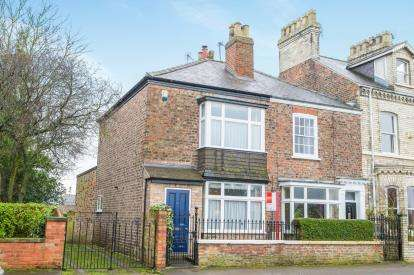 2 Bedrooms House for sale in The Green, Acomb, York, North Yorkshire