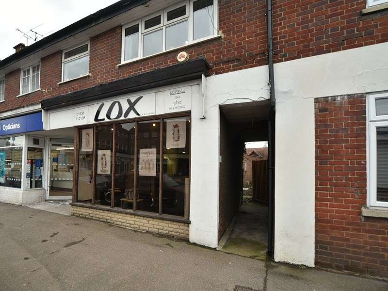 Commercial Property for sale in New Street, Mildenhall, Bury St. Edmunds