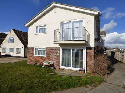 2 Bedrooms Flat for sale in 99 Southwood Road, Hayling Island, Hampshire