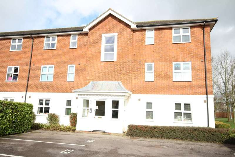 1 Bedroom Apartment Flat for rent in Whinchat, Watermead