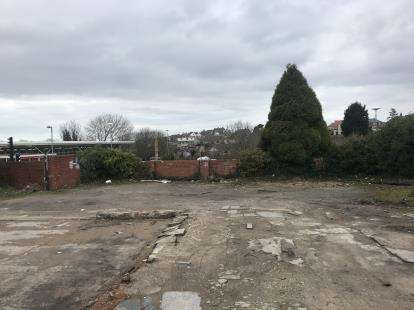 Land Commercial for sale in London House Mews, High Street, Holywell, Flintshire, CH8