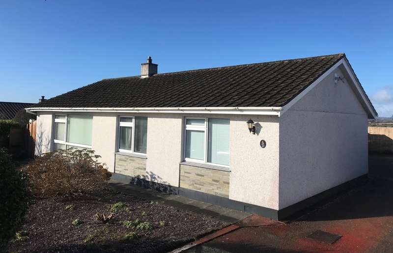3 Bedrooms Bungalow for sale in Mount Agar Road, Carnon Downs,