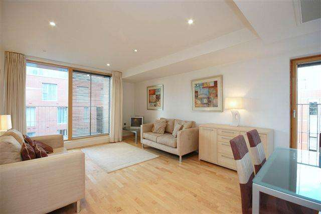 2 Bedrooms Flat for sale in Asquith House, 27 Monck Street, New Palace Place, Westminster, London SW1P