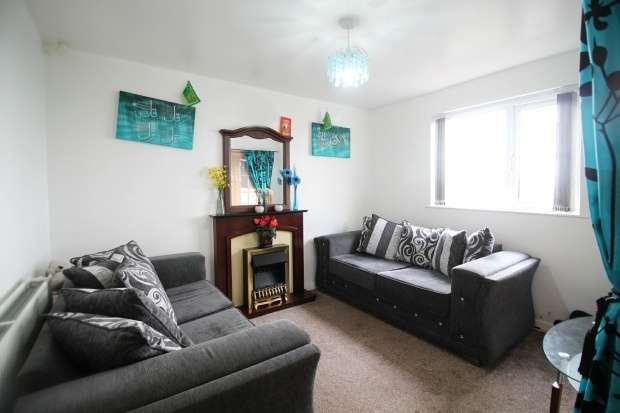 3 Bedrooms Terraced House for sale in Sunny Side Lane, Bradford, West Yorkshire, BD3 0JB