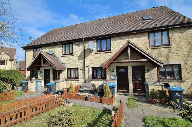 2 Bedrooms Property for sale in Farmington Drive, Witney