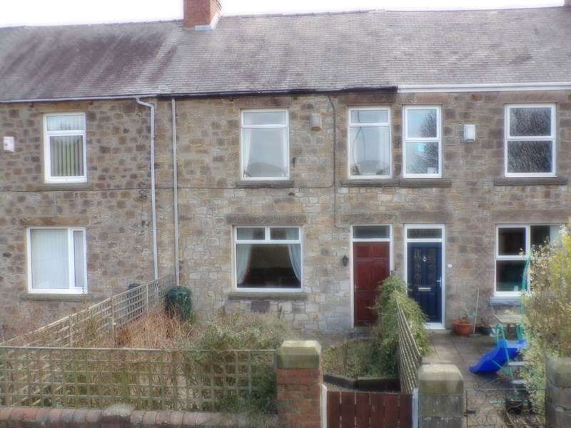 3 Bedrooms Property for sale in Greencroft Terrace, Stanley, Stanley, Durham, DH9 8PD
