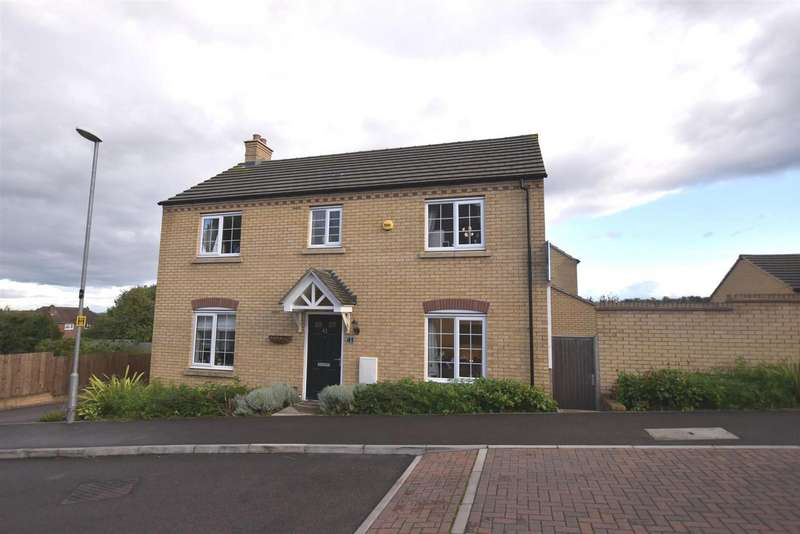 4 Bedrooms Property for sale in Lammas Drive, Hathern