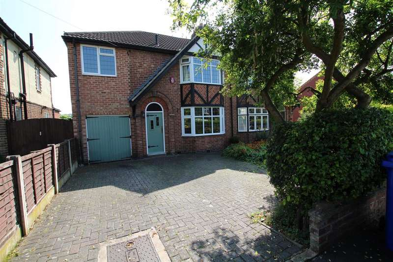 3 Bedrooms Detached House for sale in Clay Street, Stapenhill