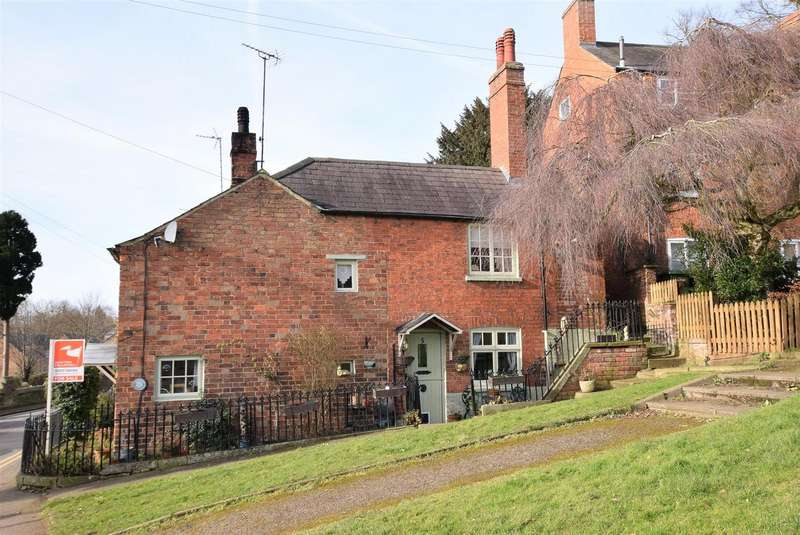 1 Bedroom Property for sale in South View, Uppingham