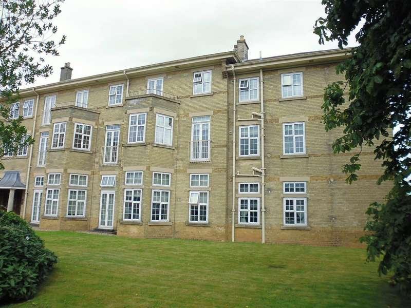 2 Bedrooms Apartment Flat for sale in Bracebridge Heath