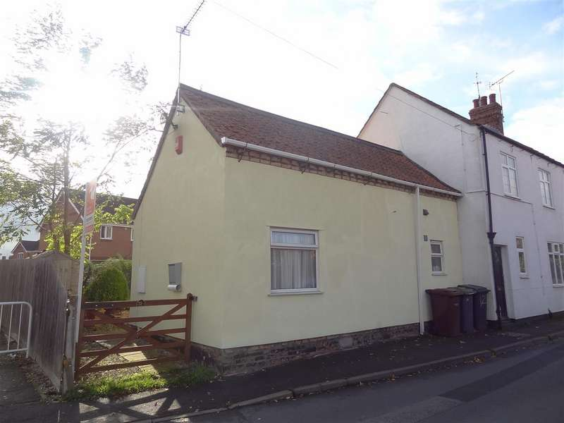1 Bedroom Property for sale in Station Road, Ruskington