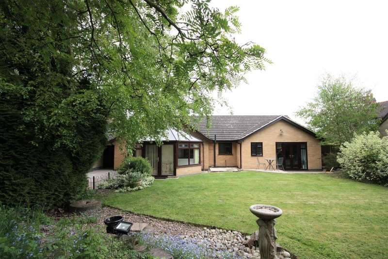 4 Bedrooms Property for sale in Manor Road, Donington Le Heath, Coalv...