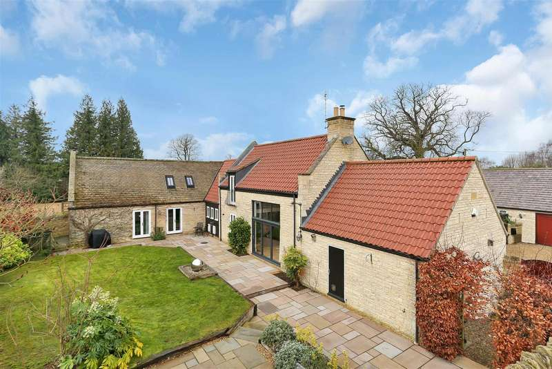 4 Bedrooms Property for sale in The Old Stackyard, Pilsgate, Stamford