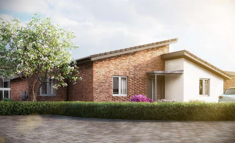 3 Bedrooms Bungalow for sale in Rufford Pastures, Edwinstowe (Catkin)