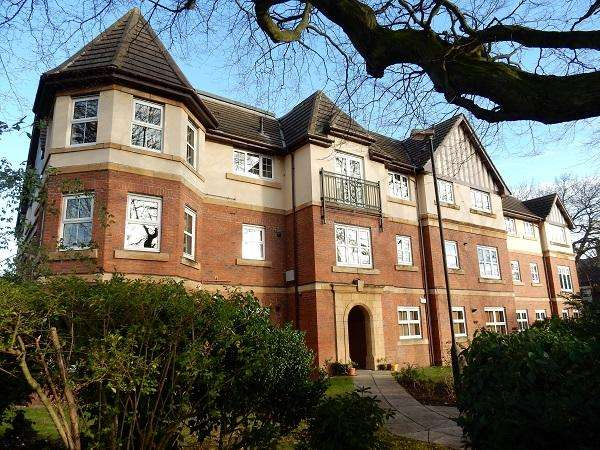 2 Bedrooms Apartment Flat for rent in Junction Road, Norton, Stockton on Tees TS20
