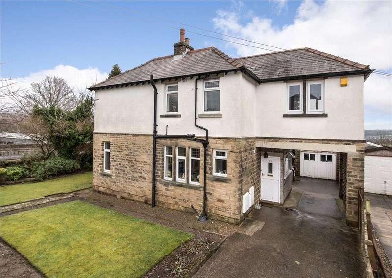 3 Bedrooms Detached House for sale in Warren Lane, Eldwick, West Yorkshire