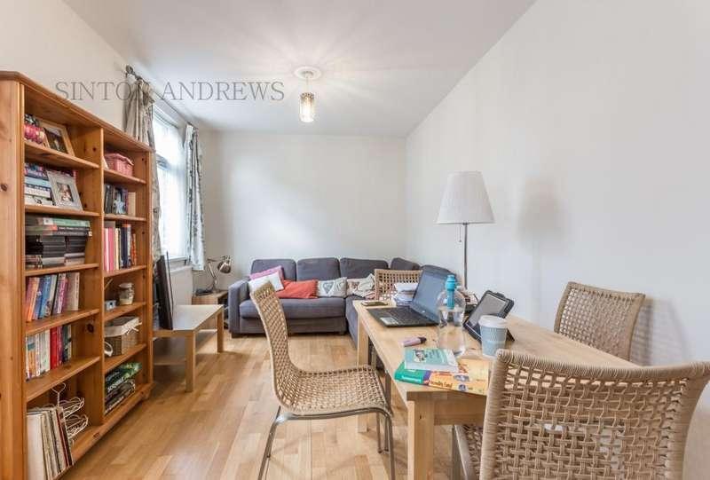 2 Bedrooms Flat for sale in Uxbridge Road, Ealing, W13