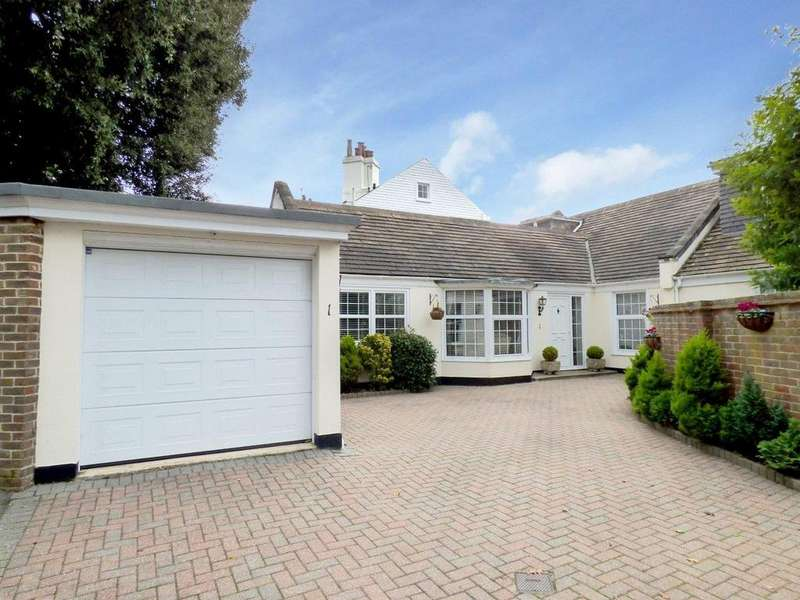3 Bedrooms Cottage House for sale in Colts Bay, Aldwick, Bognor Regis PO21