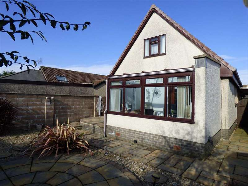 4 Bedrooms Detached House for sale in Milton Court, Pittenweem, Fife