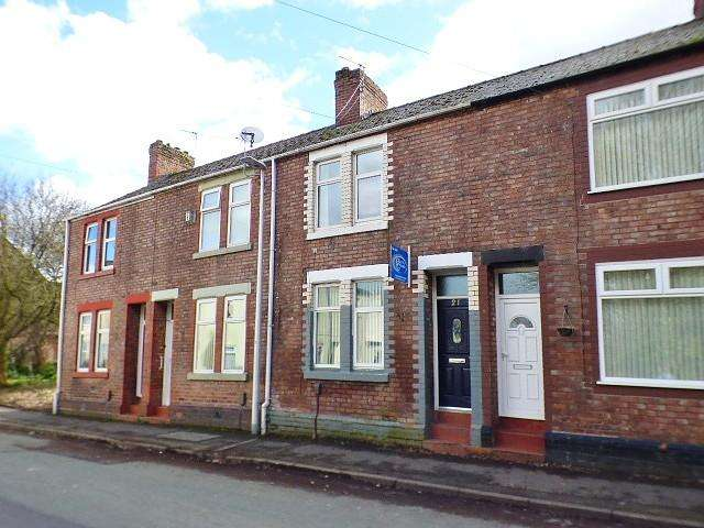 3 Bedrooms House for sale in Lord Street, Runcorn