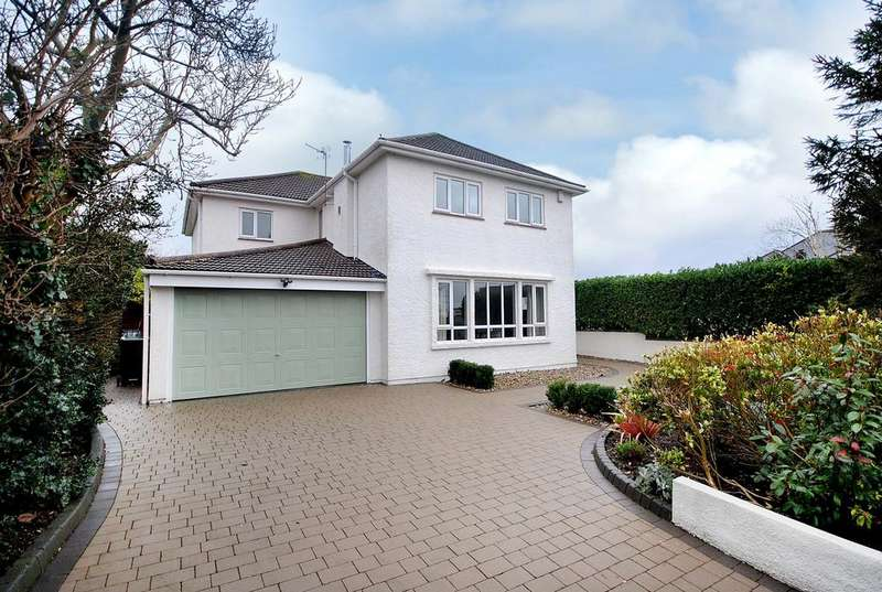 4 Bedrooms House for sale in Furze Road, , Worlebury