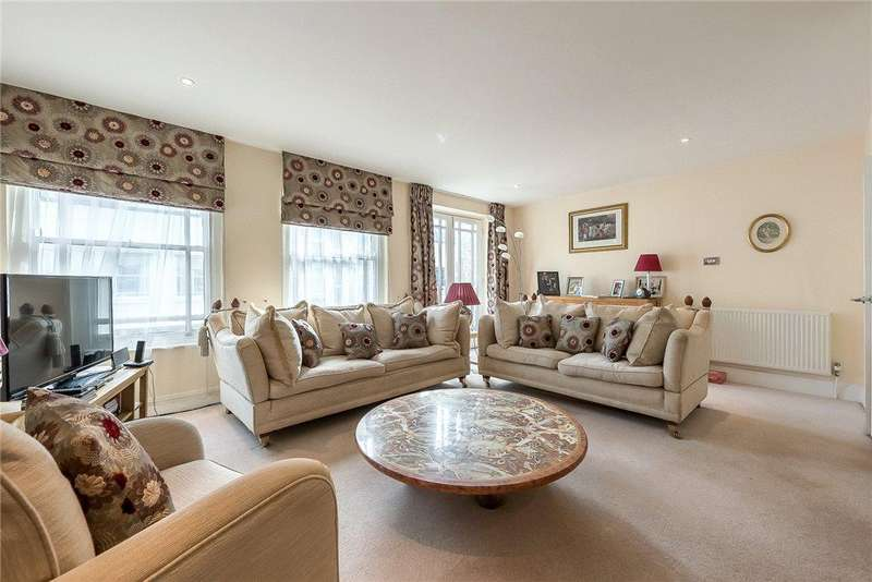 3 Bedrooms Terraced House for sale in Spencer Place, Canonbury, London, N1