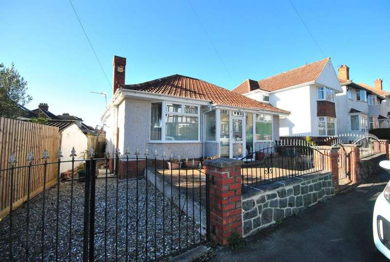 2 Bedrooms House for sale in Seabrook Road, Milton, Weston-Super-Mare