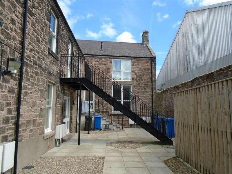 1 Bedroom Flat for rent in 9 McGregor Court, Tweedmouth, Berwick upon Tweed