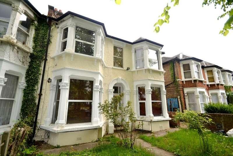 1 Bedroom Flat for sale in Wellmeadow Road Lewisham SE13