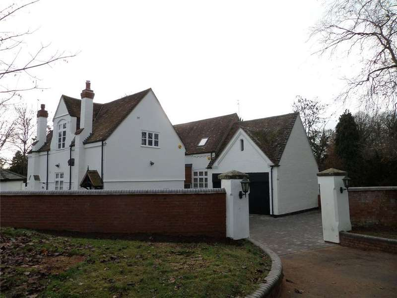 2 Bedrooms Flat for rent in Hallow, Worcester, Worcestershire