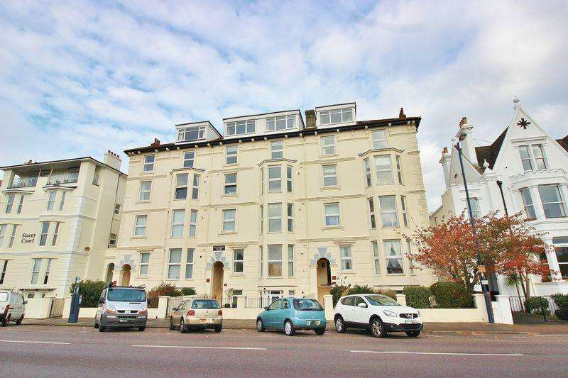 2 Bedrooms Apartment Flat for sale in Clarence Parade, Southsea