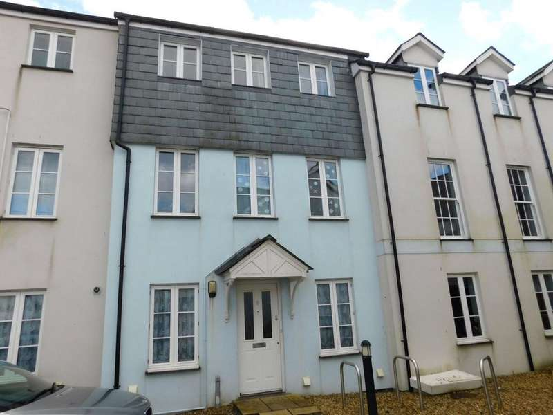 2 Bedrooms Apartment Flat for rent in Lys-An-Pons, Crockwell Street