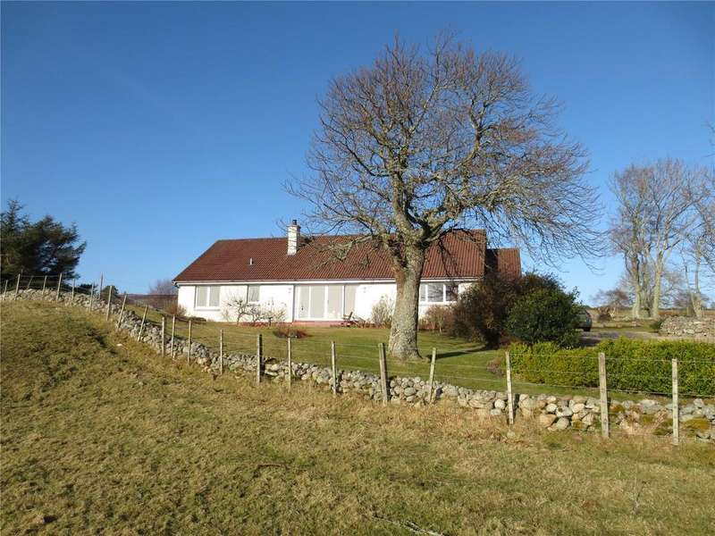 3 Bedrooms House for sale in Fernbank, 130 North Brora Muir, Brora, Highland, KW9