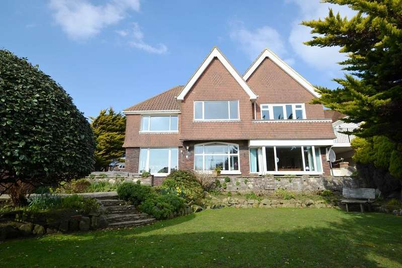 7 Bedrooms Detached House for sale in West Parade, Worthing, BN11 5EF