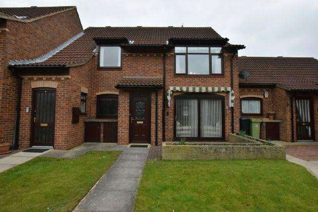 2 Bedrooms Retirement Property for sale in St. Johns Court, Grimsby